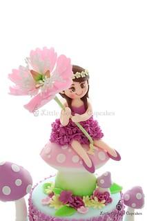 Sweet Flower fairy