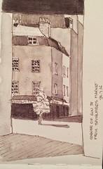 Gun Street, Spitalfields