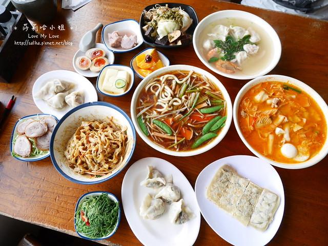 新竹竹北美食餐廳推薦十一街麵食館 (14)