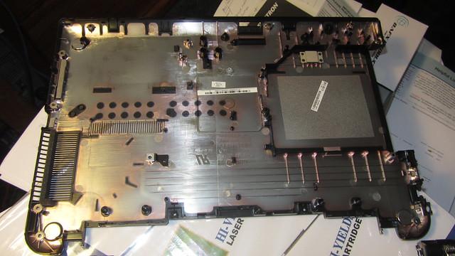 IMG_0266 Toshiba C55B5101 laptop