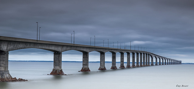 Pont de la Confédération.