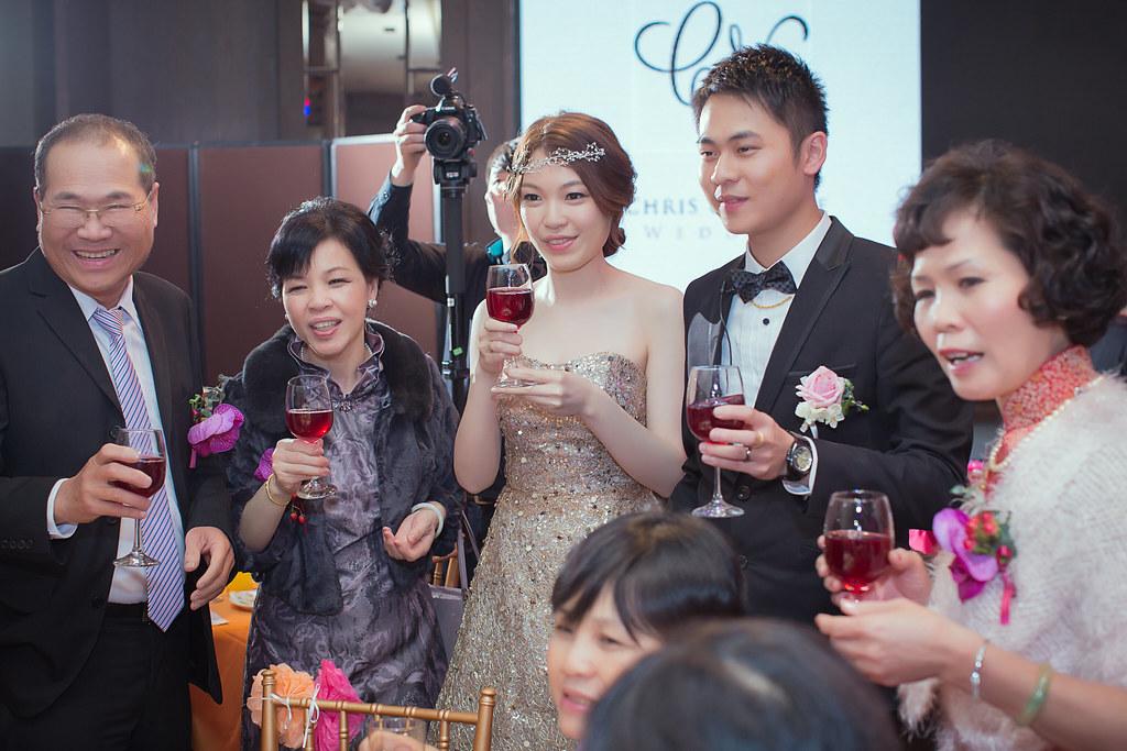 20150321頤品飯店婚禮記錄 (1165)