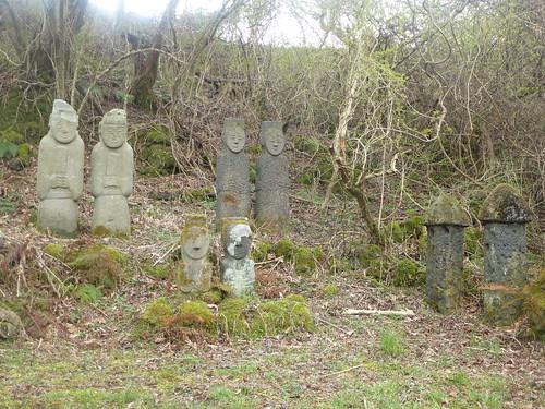 Co-Jejudo-Jeju-tour-Parc des pierres (48)