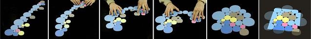 Photo:aat + Makoto Yokomizo - 富弘美術館 Tomihiro Art Museum - Drawings 15 - Diagram By 準建築人手札網站 Forgemind ArchiMedia