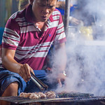 Images from Street Foodies Saigon Sampler  tour