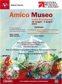 Amico Museo
