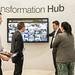 Mapping Regional  Transformations