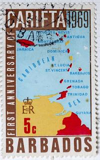 Carifta 1969