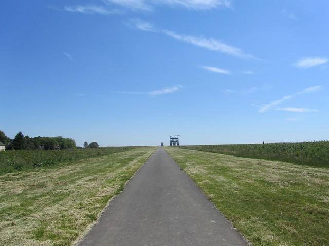 Zeche Gneisenau in Dortmund Derne