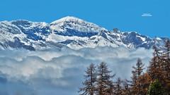 Sanetschhorn - Bern - Schweiz
