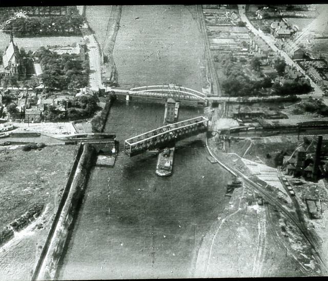 Barton Aquaduct, n.d.