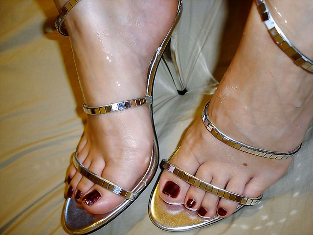 Cum Sexy Feet - A Photo On Flickriver-3332