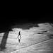 We walk alone by JuNu_photography