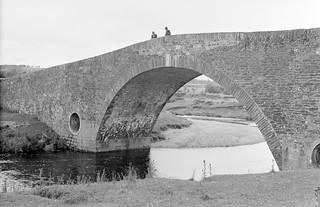 Humphreystown Bridge, Blessington, Co. Wicklow.