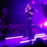 Enrique Iglesias - Greatest Hits Tour - Zénith, Paris (2009)