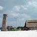 Faro de Celestún. por helicongus