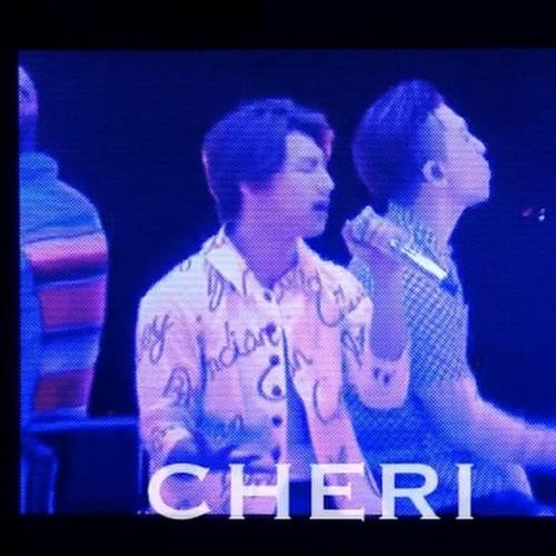 Big Bang - FANTASTIC BABYS 2016 - Chiba - 05may2016 - cheri0426 - 01