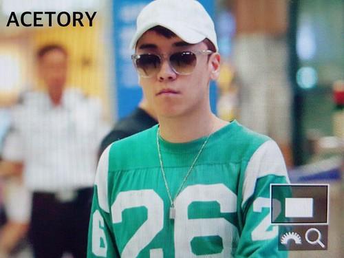 BIGBANG arrival Seoul ICN from Chengdu 2016-07-04 (19)