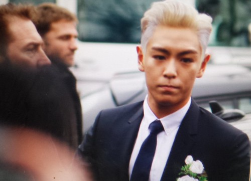 TOP - Dior Homme Fashion Show - 23jan2016 - sarahid90 - 01