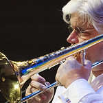 Colorado Jazz Repertory Orchestra brass -