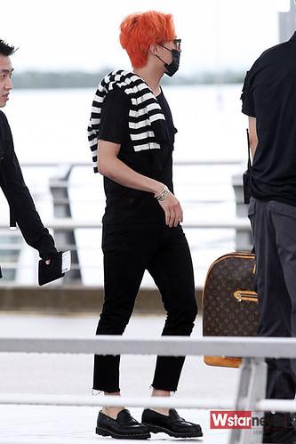 BIGBANG Seoul to Malaysia Press 2015-07-24 018