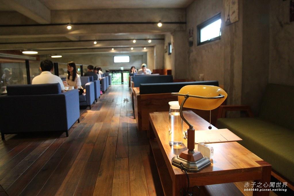 台東墾墨咖啡-29