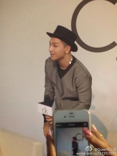 Taeyang_CKOne_Beijing-20140915(22)