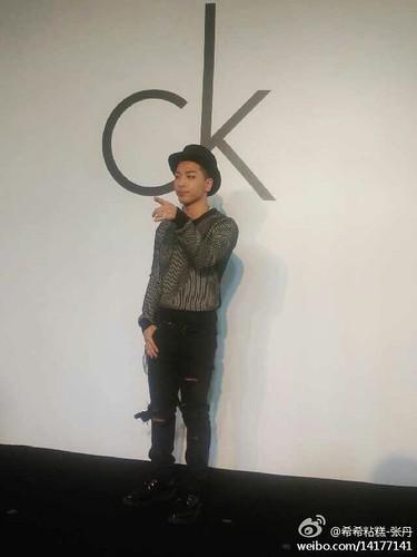 Taeyang_CKOne_Beijing-20140915(26)