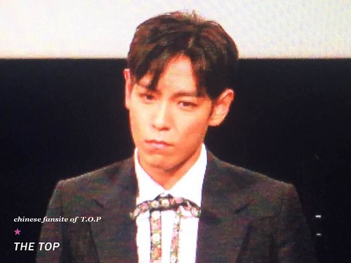 Big Bang - Movie Talk Event - 28jun2016 - The TOP - 06