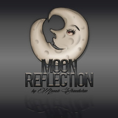 Moon Reflection - New watermark