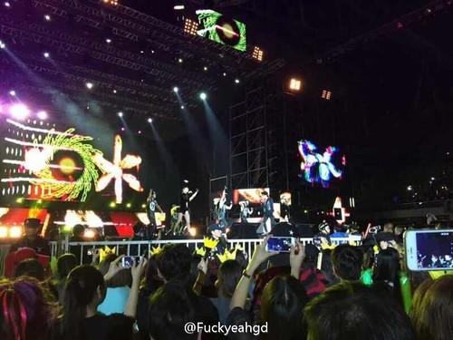 G-Dragon - V.I.P GATHERING in Harbin - Fuckyeahgd - 01