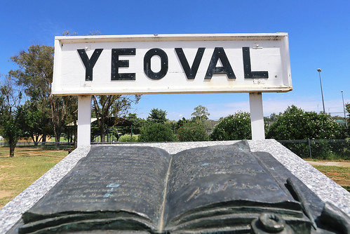 Yeoval Sign