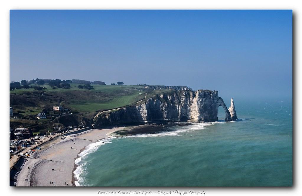 Made In Normandy II - ETRETAT -  17329327751_456c442557_b