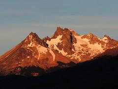 Andes - Región de Aysén