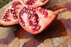 POTD - Elegy with Apples, Pomegranates, Bees, Butt…