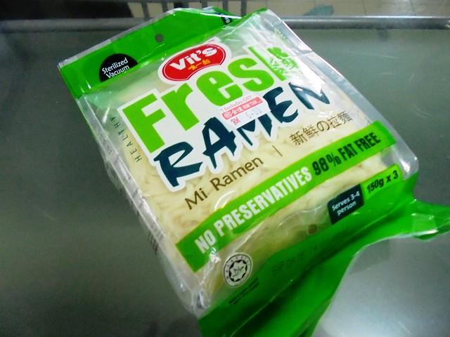 Vit's Mi Ramen