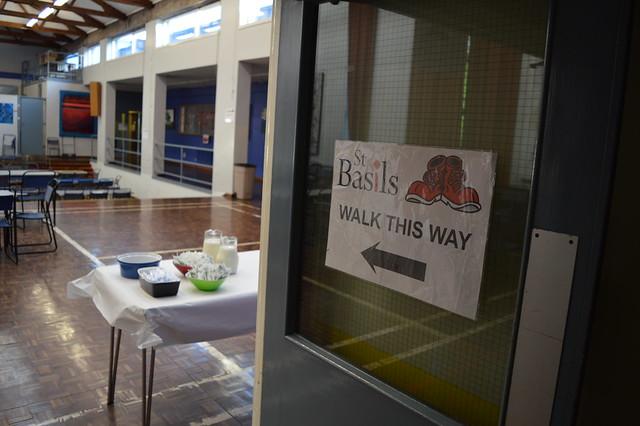 St Basils Walk Challenge