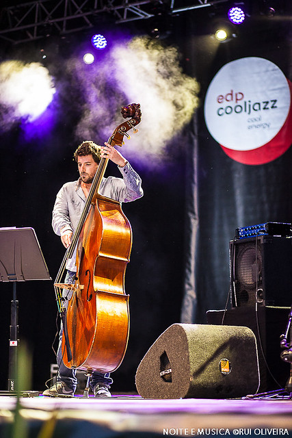 Salvador Sobral - EDP Cool Jazz '16