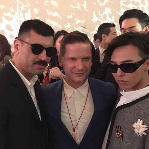 GDYB Chanel Event 2015-05-04 Seoul 098