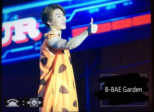 BIGBANG FM Chengdu 2016-07-03 more (6)