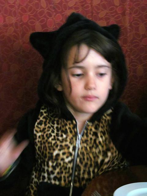 Header of Cat Girl