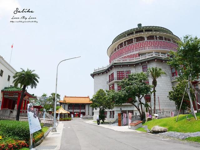 台北一日遊景點推薦植物園荷花蓮花池 (40)