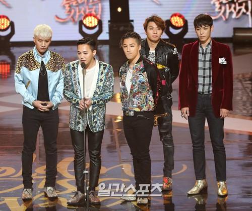 Big Bang - Golden Disk Awards - 20jan2016 - Press - 02