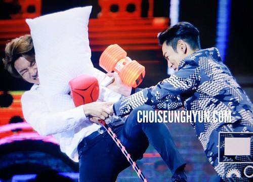 Big Bang - Made V.I.P Tour - Dalian - 26jun2016 - Choidot - 09