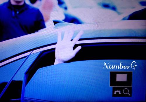 BIGBANG arrival Seoul ICN from Chengdu 2016-07-04 (56)