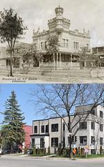 Vers 1905-2015