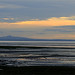 Small photo of Sunset over Aberlady