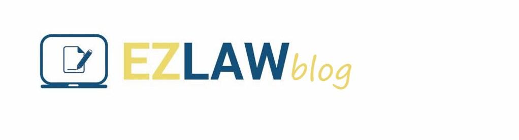Ezlaw Blog