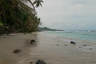 Anse Parnel の画像. sc seychelles mahe anseparnel