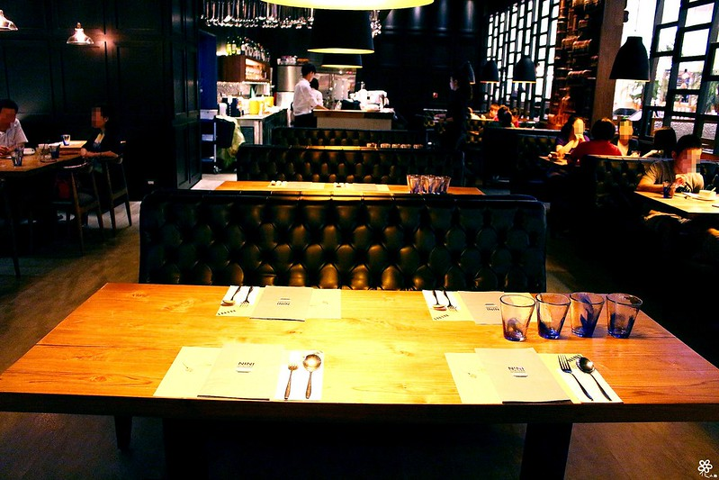 NINI尼尼義大利餐廳台茂店 (5)